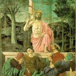 Piero della Franceska.