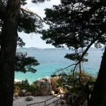 Eget foto.Kroatiens kust