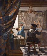 Jan Vermeer.