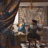 Jan Vermeer.