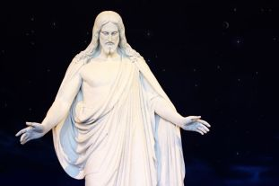 Thorvaldsens Kristus