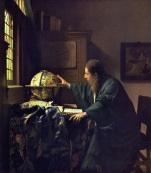 Johannes Vermeer.