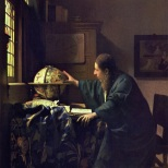 Johannes Vermeer.